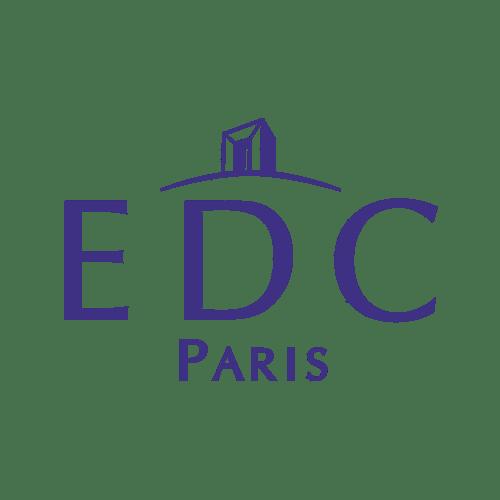 logo école EDC