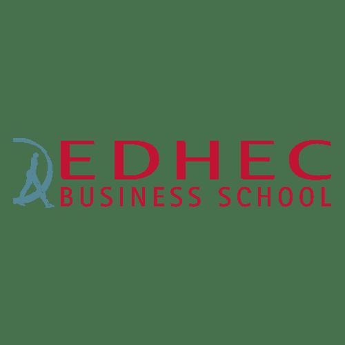 logo école EDHEC