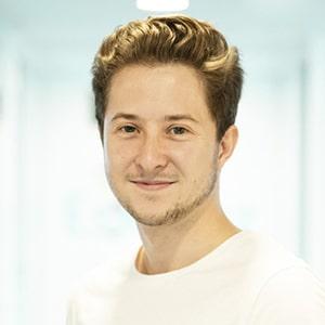 gabriel co-fondateur de révision bts mco